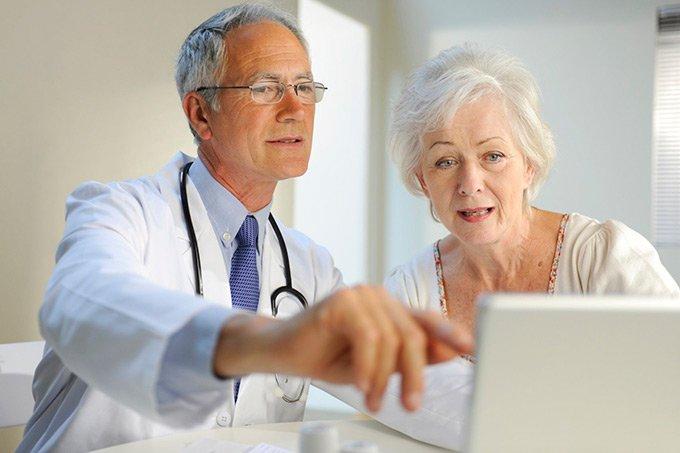 Тотальный геморрагический панкреонекроз поджелудочной железы: 80% смерти пациента