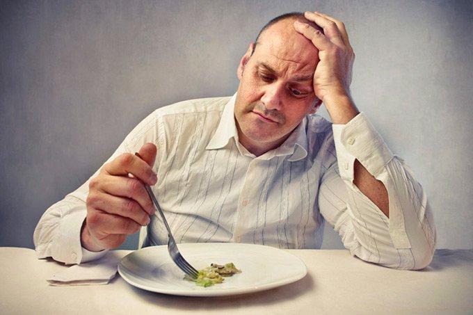 Какие продукты нельзя есть при остром и хроническом панкреатите?