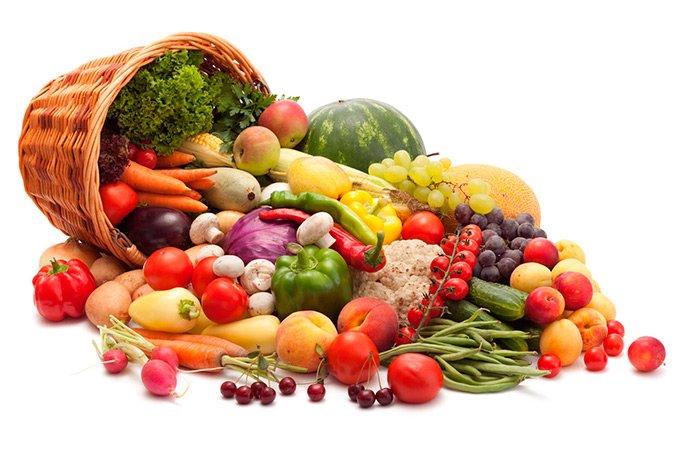 какие продукты способствуют похудению ног