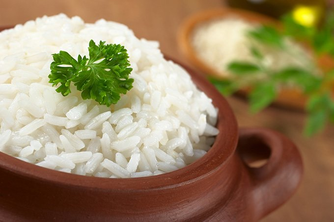 Можно ли варенный рис при панкреатите поджелудочной железы?