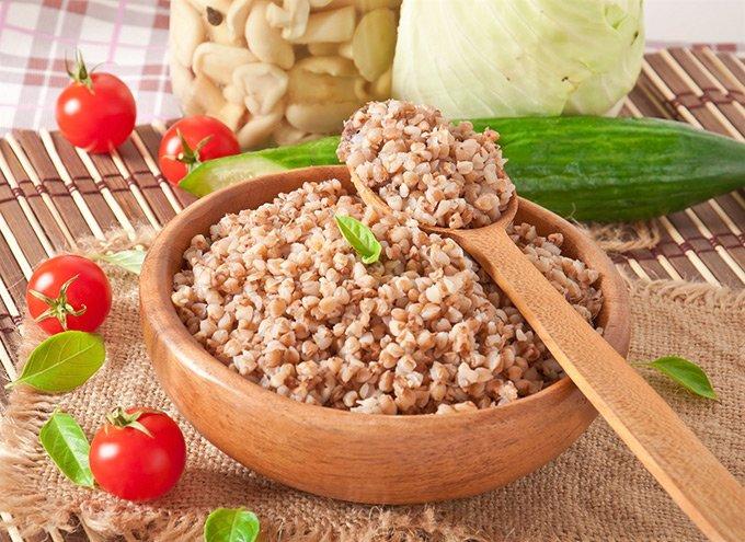 Гречка с кефиром при панкреатите поджелудочной железы: будет ли проходить лечение болезни этими продуктами?