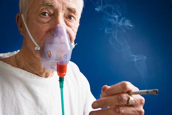 Каких ждать последствий, если куришь имея болезнь хронический панкреатит?