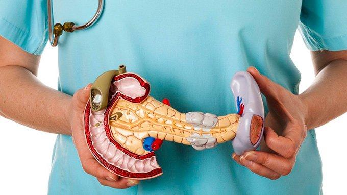 Что означают реактивные изменения поджелудочной железы? Лечение, признаки и причины
