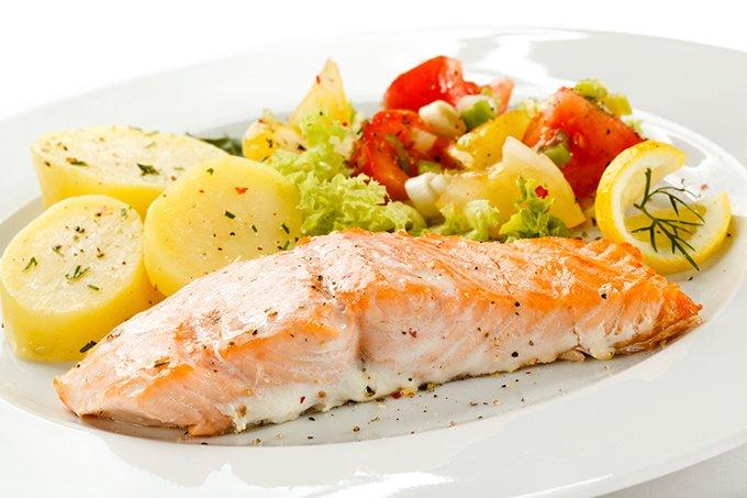 как приготовить рыбные котлеты при панкреатите